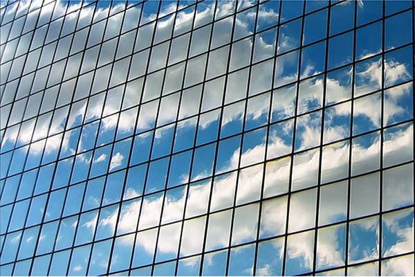 شیشههای نانو و کریستال مایع