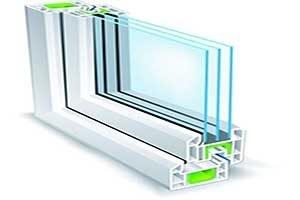 شیشه های دوجداره