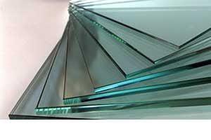 شیشه شفاف