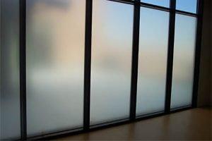 شیشه ساتینا