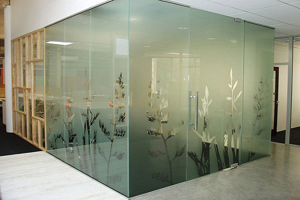 شیشه اسید شور