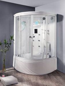 یراق آلات کابین دوش حمام
